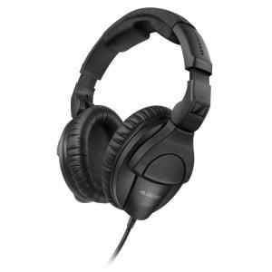 Sennheiser HD 280 PRO - dynamiczne wokółuszne słuchawki stereofoniczne