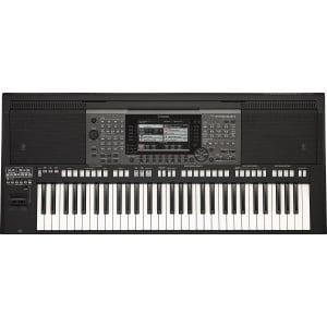 Yamaha PSR-A3000 Oriental - keyboard instrument klawiszowy