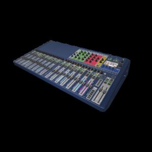 SOUNDCRAFT Si Expression 3 - mikser fonii Soundcraft
