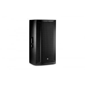 """JBL SRX835P - Aktywny, szerokopasmowy zestaw głośnikowy: 3-drożny frontowy Bass-Reflex 6.5"""" + 15"""""""