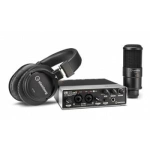 Steinberg UR22 MK2 R PACK - Recording Pack