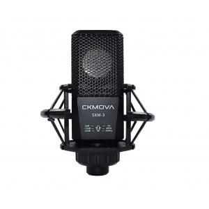 CKMOVA SXM-3 - mikrofon pojemnościowy