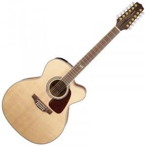 TAKAMINE GJ72CE-12NAT - Gitara elektro-akustyczna
