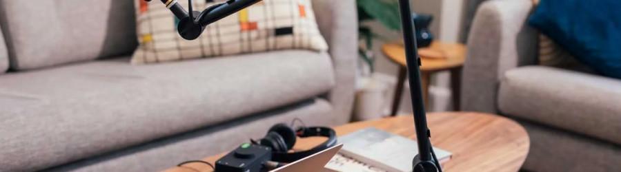 AUDIO DLA NAUCZYCIELI-  Zadbaj o dźwięk w pracy i nauczaniu zdalnym!