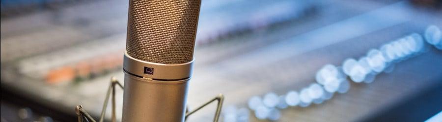 Ile kosztuje dobry tor mikrofonowy?