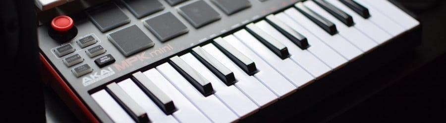 Jaka klawiaturę USB/MIDI wybrać?