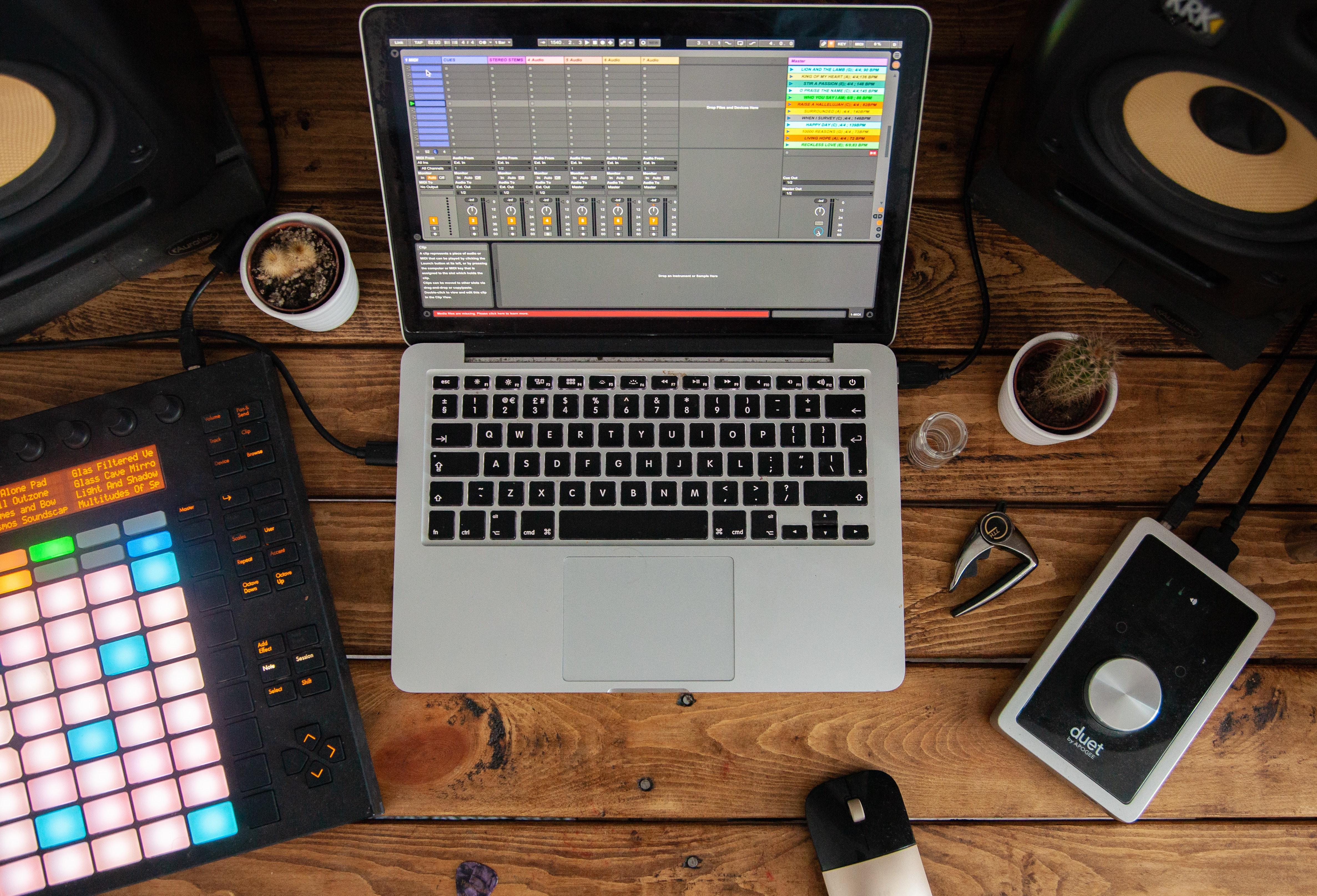 Jaki Interfejs Audio wybrać?