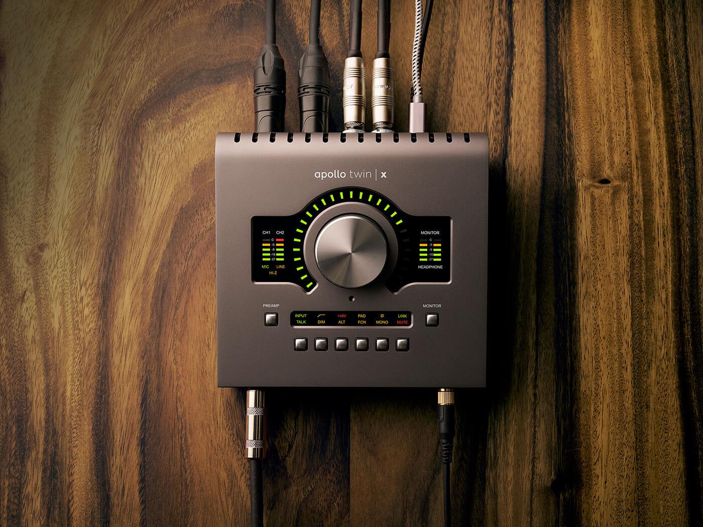 PROMOCJA: Pobierz darmowe wtyczki z Universal Audio do 30.06.2021
