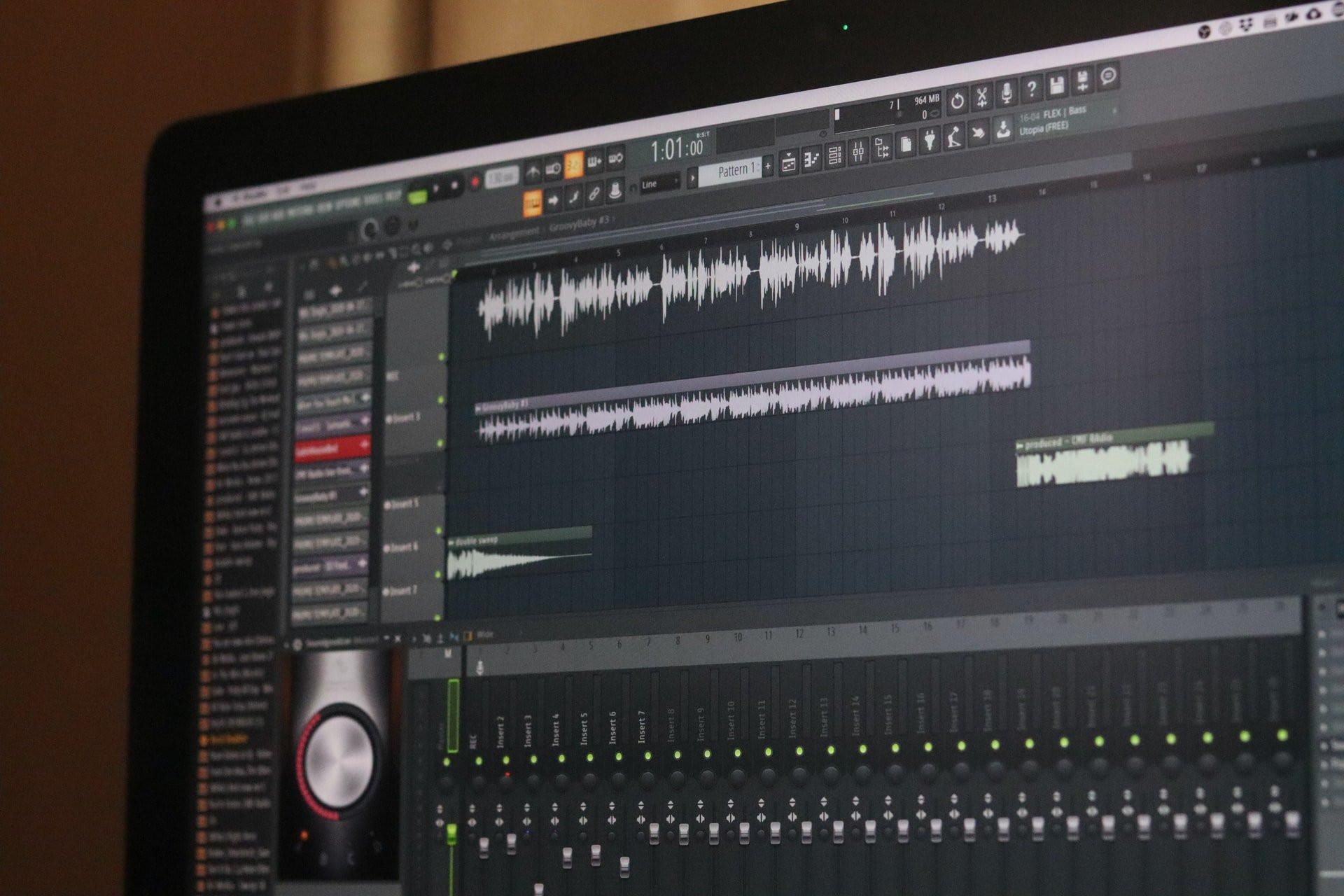 FL STUDIO: LEKCJA 2 - Budowa patternu rytmicznego