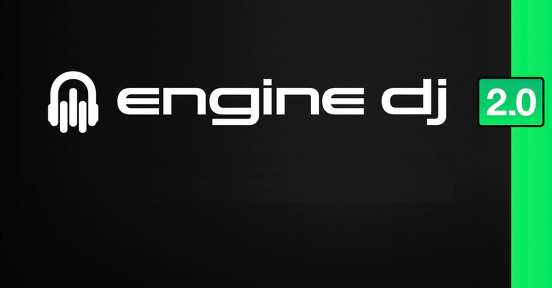 AKTUALIZACJA ENGINE DJ - WERSJA 2.0 JUŻ DOSTĘPNA