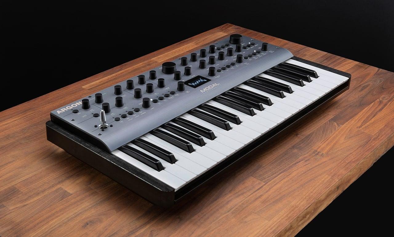 Promocja: Modal Electronics (ZNIŻKA 250 zł na ARGON I COBALT)