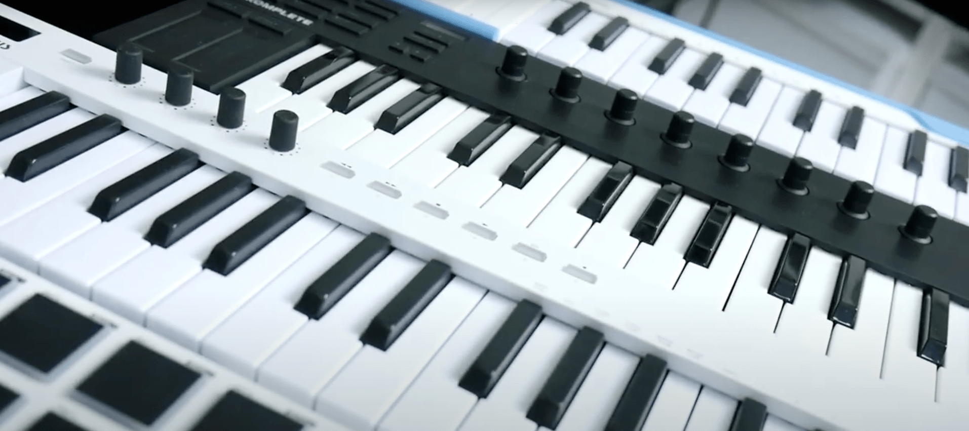 TEST: NAJLEPSZA MINI KLAWIATURA USB/MIDI?
