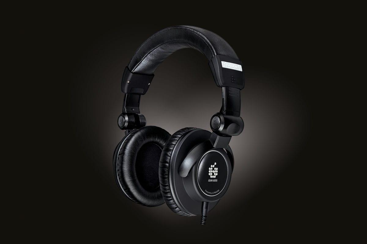 TEST: Słuchawki ADAM Audio Studio PRO SP-5