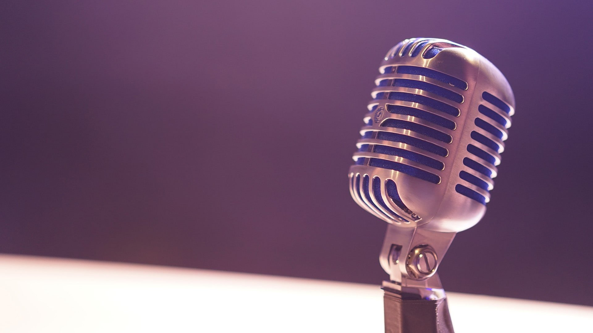 ABC MIKROFONÓW- rodzaje mikrofonów