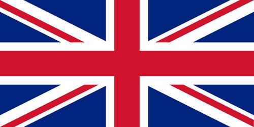 UK- English