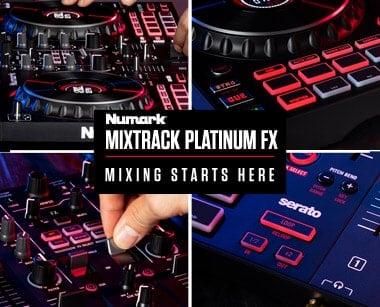 Numer Mixtrack
