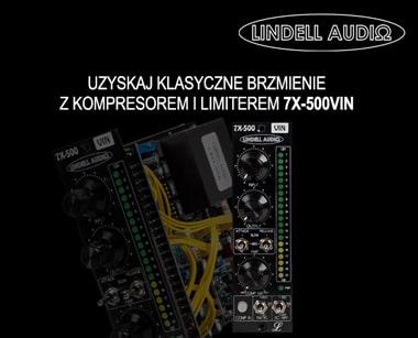 Lindley Audio