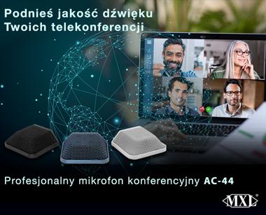 MXL AC44