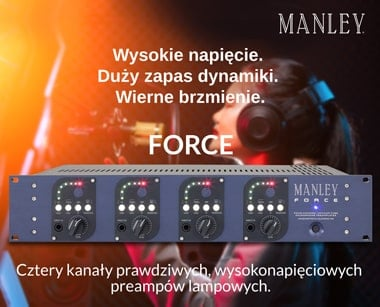 MANLEY FORCE