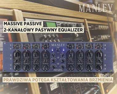Manley- Passive