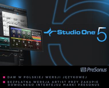 Studio One 5