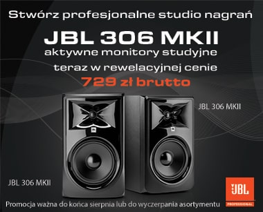 JBL 306P