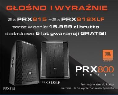JBL PRX
