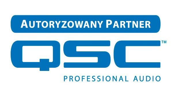 Autoryzowany partner QSC